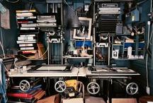 darkrooms studios ateliers