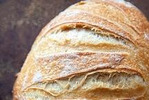 Baking - Bread / by Elizabeth Doyle