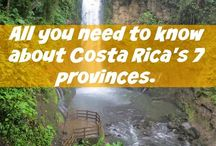 COSTA RICA / We are expats from the U.S. living in Costa Rica. We share our experiences and adventures on this board while living here.