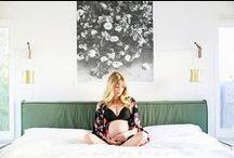 Photos de Grossesse by MammaFashion / Original ideas of themes, poses and styling for your pregnancy photoshoot // Idées originales de thèmes, poses et style pour votre shooting de grossesse