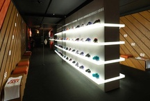 architecture :: retail + restaurant / design : retail : graphic : space : consumer : environment : sell : goods : product / by sun yun
