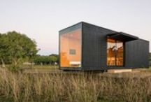 shipping container / by Chris Beaudoin