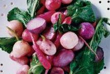 CSA Veggie Recipes / by Elizabeth Doyle