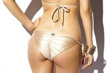 Goddessdna.com / Online fashion and image stylist / by Camillia