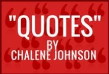 quotes by chalene johnson / Follow for a daily PUSH - Tips for achieving SMART Success! To join my free 30 day challenge to get organized in every area of your life... please join me for FREE at www.30daypush.com
