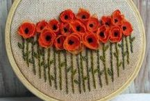 embroider ~