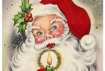 I Believe in Santa / by Deb Kinnard