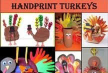 Thanksgiving / #recipes #crafts #decor for #Thanksgiving