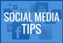 Business: Social Media Tips with Chalene Johnson / Tips for growing your business and build your brand with social media. How to achieve SMART Success versus stressed success.