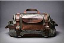 Bags / by Chris Beaudoin