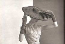Vintage / Old vintage fashion that still look fabulous in modern days era