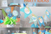 Party planning / Party ideas, event planning and celebrations!