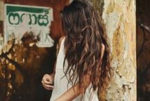 Hair {Inspiration} / by Nicole Lechner