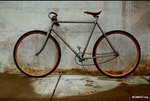 Nyt cykel projekt