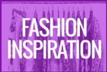 Fashion: Fashion Inspiration with Chalene Johnson / http://www.chalenejohnson.com