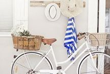summer. / Summer style and entertaining!