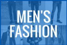 Fashion: Men's Fashion with Bret Johnson