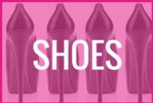 Fashion: Shoe Fedish / For anyone who loves shoes!  www.chalenejohnson.com