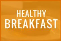 breakfast of champions / Healthy clean eating breakfast ideas! www.cj7day.com
