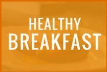 Food: Breakfast of Champions / Healthy clean eating breakfast ideas! www.cj7day.com