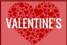Celebrate: Be My Valentine / Valentine's day ideas for your significant other and family! More than just chocolate! www.courageousconfidenceclub.com