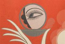 Art Deco / Beauty from a bygone era