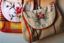 Sew Happy / Fabric+Stitching=Fabulous