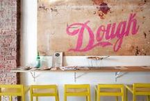 your business / eye catching businesses, interesting interiors