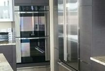 Grand's Custom Appliance Installation / A collection of custom jobs completed by the Grand install professionals