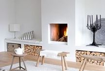 fireplace style.