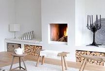 fireplace style.