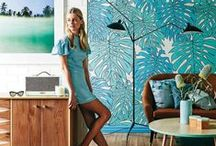 wallpaper style.