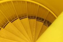 yellow colour.