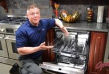 Before You Buy / Important tips to keep in mind when shopping for appliances from the experts at Grand
