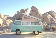 Vanlife or Trailer Life / We know we want an adventure vehicle in the future, and we're still collecting ideas -- will be ultimately choose a van, a small travel trailer, or even a small RV?? Stay tuned! ournextlife.com