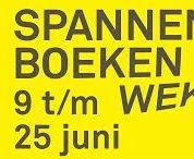 Spannende boeken weken 9 juni t/m 25 juni Bibliotheek Noord-Veluwe / Tijdens de Spannende Boeken Weken kun je in heel Nederland genieten van optredens, signeersessie en andere evenementen. En geschenkauteur Deon Meyer gaat op tournee.