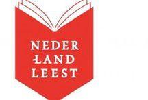 Gratis boek! - Nederland Leest 2016 - Bibliotheek Noord-Veluwe / Haal tussen 1 tot en met 30 november een van de drie gratis boeken op bij de Bibliotheek Noord-Veluwe!