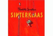 Sinterklaas - Bibliotheek Noord-Veluwe
