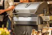 Grilling Season / ideas, products, and design inspiration to jump-start your grilling season