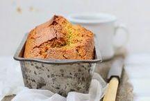 { Brot, Brötchen & Co. } / Rezepte und Ideen zum Backen von Brot, Brötchen, Hefegebäck, Scones, Knäckebrot
