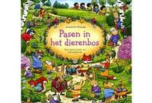 Pasen - Bibliotheek Noord-Veluwe
