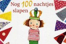 Verjaardag - Bibliotheek Noord-Veluwe