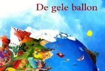Op vakantie! - Bibliotheek Noord-Veluwe