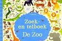 Boekjes voor kleuters - Bibliotheek Noord-Veluwe