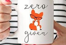 Quirky Coffee Mugs / Quirky Coffee Mugs | Coffee Mugs | Funny Coffee Mugs | Coffee Mug Collections | Coffee Lovers