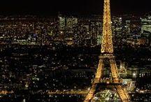 All Around the World / Beautiful places around the world...