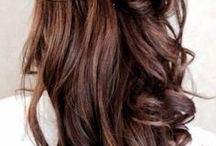 Do The Dos | Hair Inspiration / Hairstyle, cut, and color inspiration.
