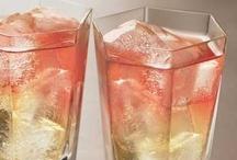 Dranks / alcoholic bevvies