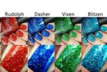 Nail Polish ISOs and Wants / by The Girlie Tomboy