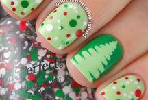 Nail Art I Like / by The Girlie Tomboy